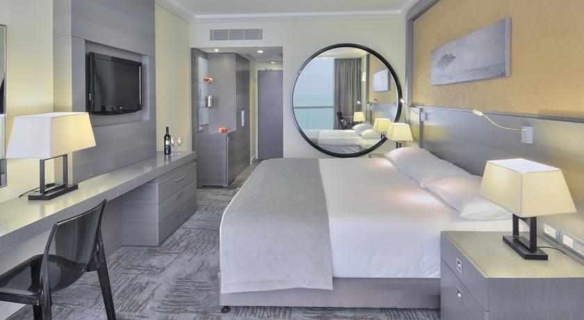 מיטה זוגית קראון פלאזה