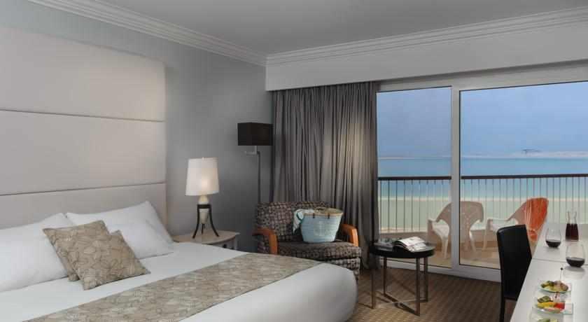 חדר נוף לים מלון דיוויד
