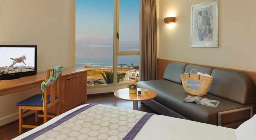 חדר נוף לים לאונרדו פלאזה