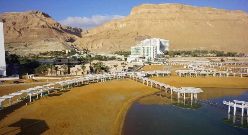 מלון צל הרים ים המלח