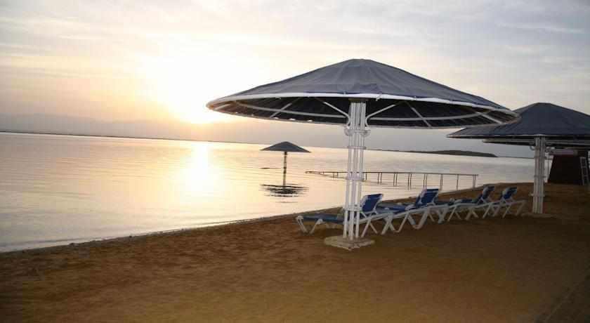 חוף ים מלון דניאל