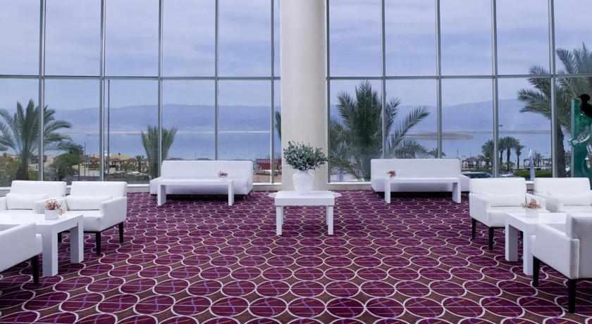 לובי מלון רויאל
