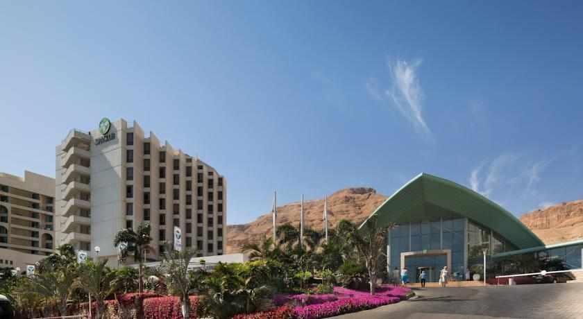 מלון ספא קלאב ים המלח